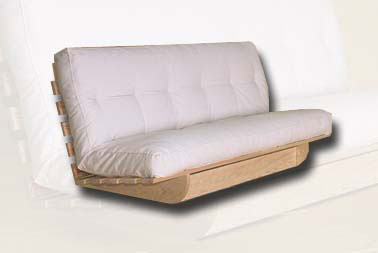 canape lit futon 1 personne. Black Bedroom Furniture Sets. Home Design Ideas