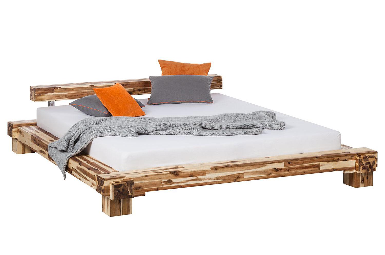 futon design lits sommiers lits bois kita. Black Bedroom Furniture Sets. Home Design Ideas